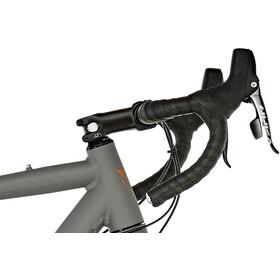 Serious Oroshi Cyclocross Bike black